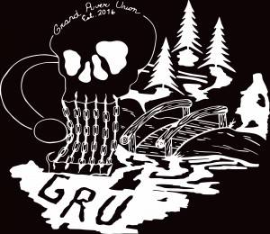 Grand River Union logo
