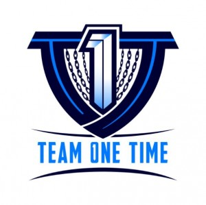 Team One Time logo