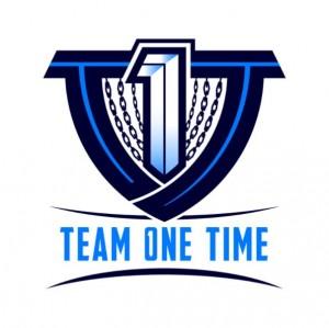 Team One Time logo