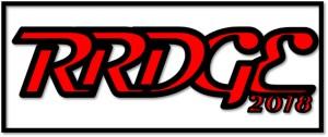 RR Disc Golf Events logo