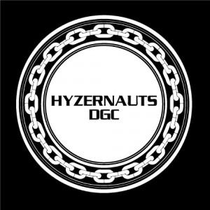 Detroit Hyzernauts DGC logo