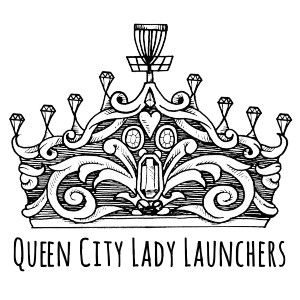Queen City Lady Launchers logo