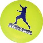 Southeastern Wisconsin Disc Golf Club logo