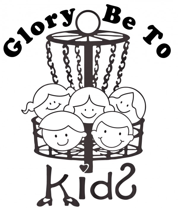 Glory Be to Kids logo