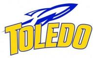 Toledo Rocket Disc Golf logo