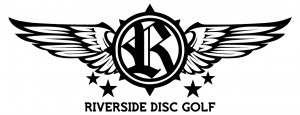 Riverside Disc Golf logo