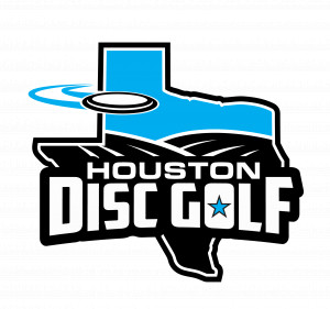 Houston Disc Golf.Org logo