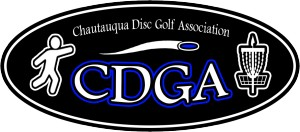 Chautauqua Disc Golf Association logo