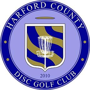 Scarboro Hills Disc Golf logo