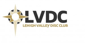 Lehigh Valley Disc Club logo