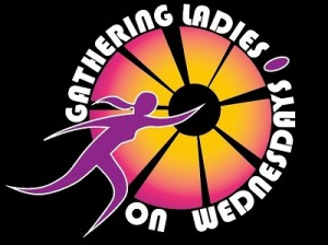 G.L.O.W. League-Bayville Ladies Disc Golf logo