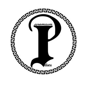 Premium Discs logo