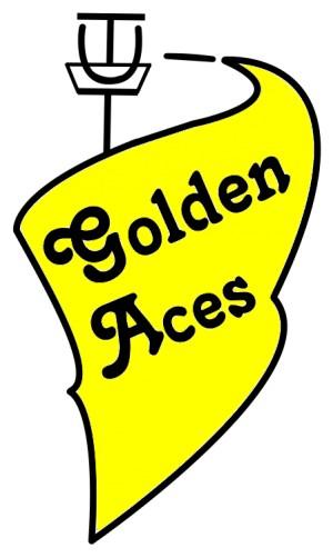 TU Golden Aces logo