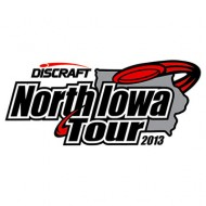 North Iowa Tour logo