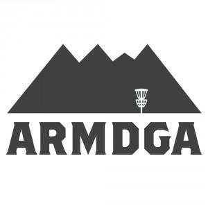 ARMDGA logo