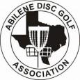 Abilene Disc Golf Association logo