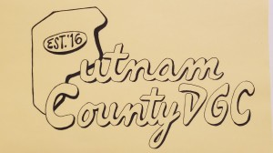 Putnam County Founding Flyers logo