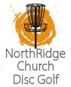 NorthRidge Church Disc Golf logo