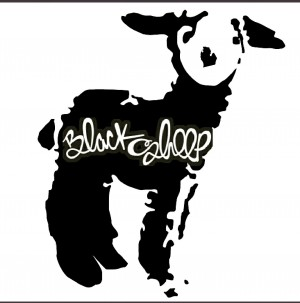 Team Black Sheep logo