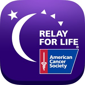 Muncie Milers Relay for life Team ( in partnership with LDGA) logo