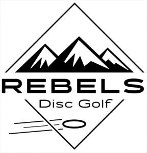 Central Oregon Disc Golf Club logo