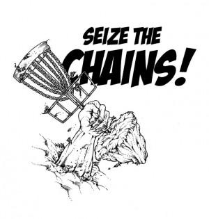 Hamilton Chain Gang logo