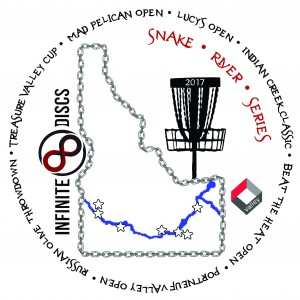 Snake River Series logo