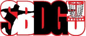 Shreveport/Bossier Disc Golf Union logo