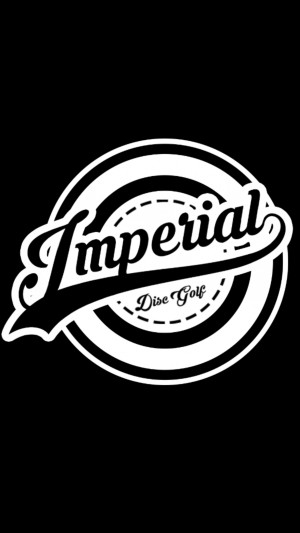 Imperial Disc Golf logo