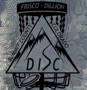 Summit Disc Golf Collective logo