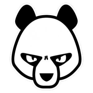 Pandamonium Discs logo