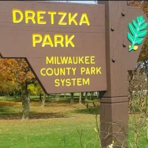Milwaukee County Parks DGC logo