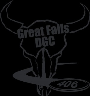 Great Falls DGC logo