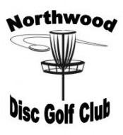 Northwood Disc Golf Club logo
