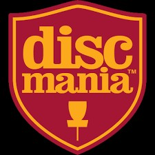 Discmania USA logo