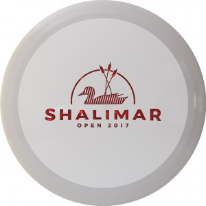 Shalimar Open logo