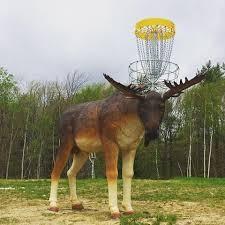 Moose Mountain Recreation logo