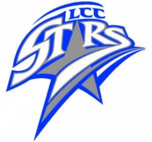 LCC Disc Golf logo