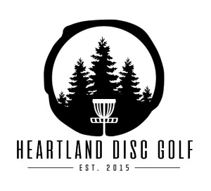 Heartland Disc Golf logo