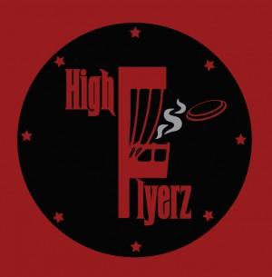 High Flyerz DGC logo