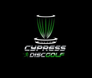 Cypress Disc Golf logo