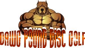 Dawg Pound Disc Golf logo