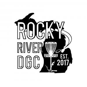 Rocky River DGC logo