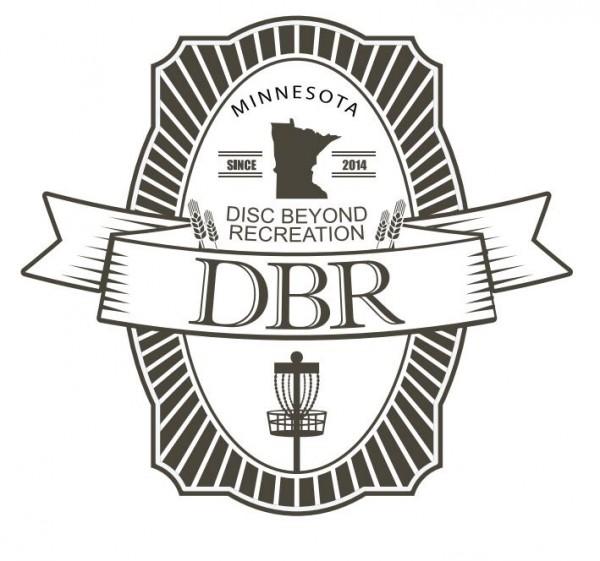 Disc Beyond Recreation logo