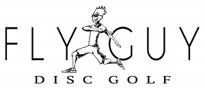 Fly Guy Disc Golf Events logo