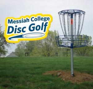 Messiah College logo
