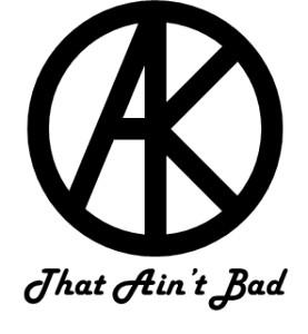 Ardmore Disc Golfin logo