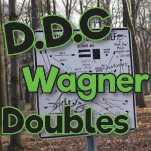 D.D.C Wagner Doubles logo