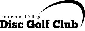 Emmanuel College Disc Golf Club logo