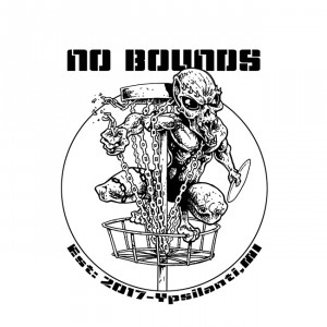 No Bounds logo